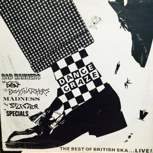 Best Of British Ska Live