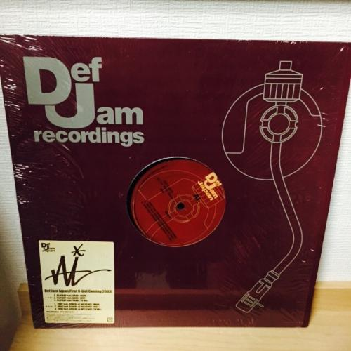 Kick It!DEF JAM Sampler VOL.1
