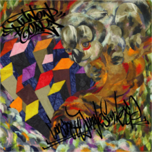 JUNONKOALA - CONCRETE JUNGLE SMILE EP [CD]